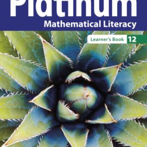 Platinum Maths Literacy gr.12 LB