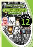 9781775851042 New Gen History Gr12 SG R80