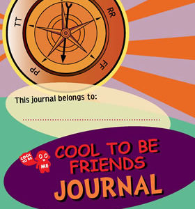 COOL-TO-BE-FRIENDS-Journal