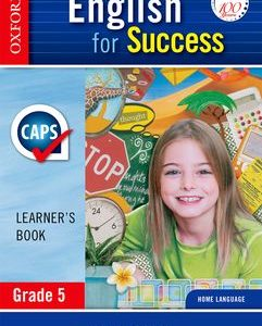 English for Success 5