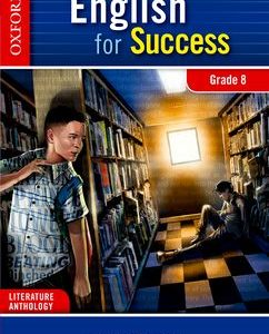 English for Success 8 reader