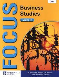 Focus on BS11
