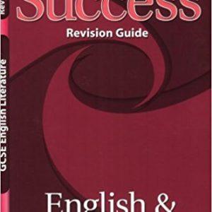 GCSE English Lit