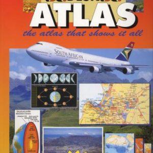 Kagiso Atlas