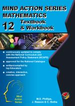 MAS Math12