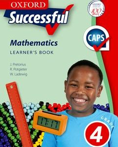 Ox Successful Maths4