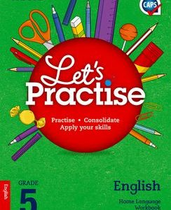 Oxford Lets Practice english 5