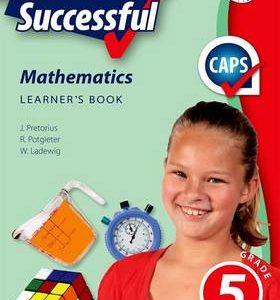 Oxford Successful Math5