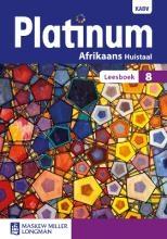 Platinum Afrikaans reader