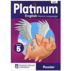 Platinum EngReader5