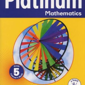Platinum Math5