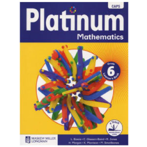 Platinum Math6