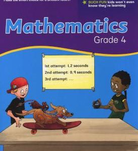Smart Kids Maths 4