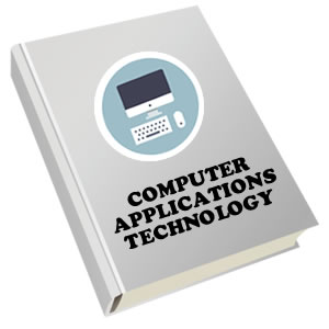COMPUTER APPLICATIONS TECHNOLOGY