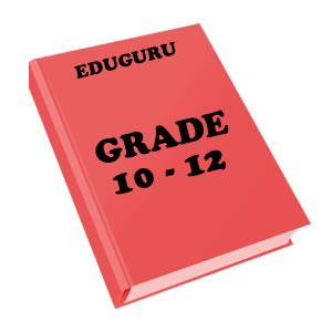 GRADE 10-12