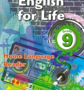 English for Life Reader 9