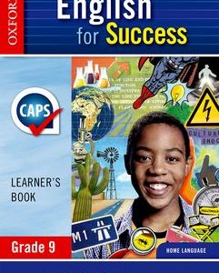 English for Success 8