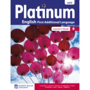 Platinum EngFAL9