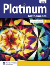 Platinum Math8