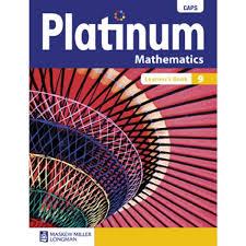 Platinum Math9