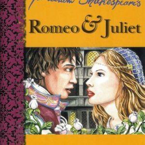 Romeo&Juliet Esssential Shakespeare