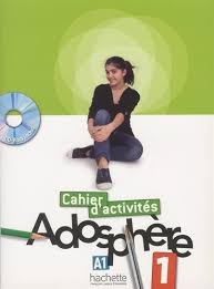 Adosphere cahier dactivities