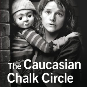 Caucassion chalk