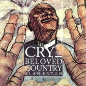 Cry beloved country