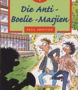 Die anti Boelie