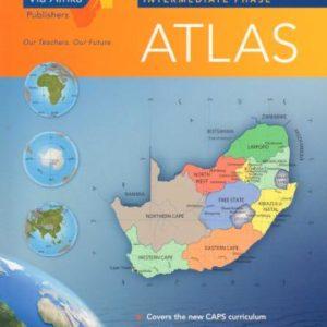 Intermediate Phase School Atlas