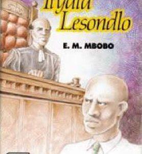 Ityala Lesondlo