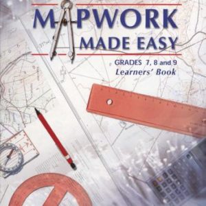Mapwork Made Easy gr1