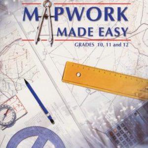 Mapwork Made Easy gr10