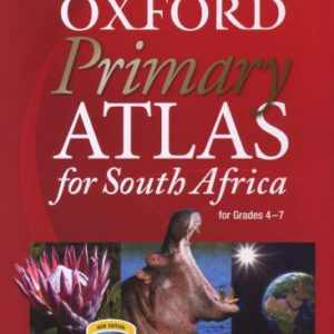 Oxford Primary Atlas