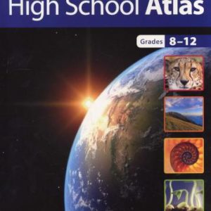 Platinum atlas 8