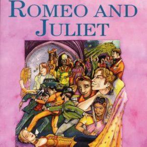 Romeo&Juliet Active