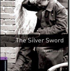 Silver sword