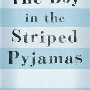THE BOY IN STRIPRED PYJAMAS