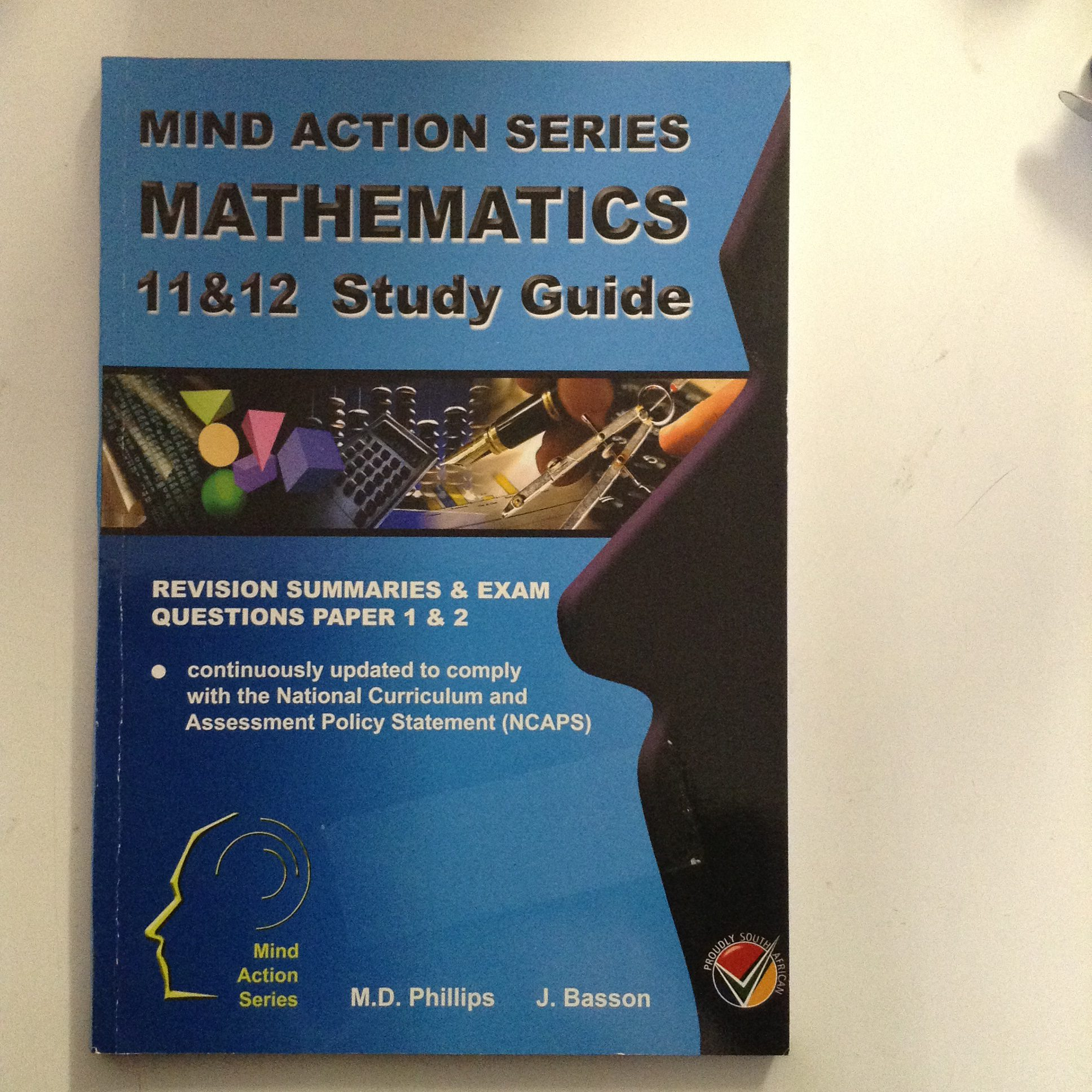 mind action series mathematics gr 11 12 study guide rh eduguru co za
