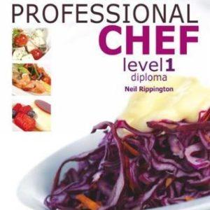 professional chef