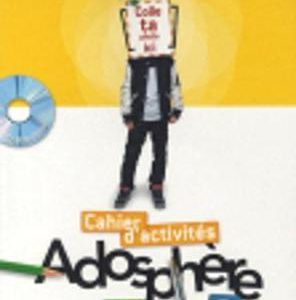 Adosphere A2 yelow ex