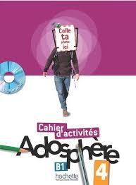 Adosphere b1 ex