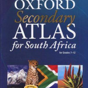 Atlas for SA