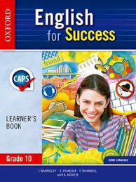 English for Success 10