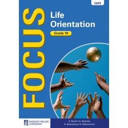 Focus on life orientation