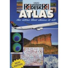 Kagiso Atlas Snr