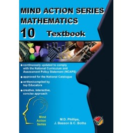MAS MAth 10textbook