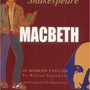 Macbeth Saunders Ed