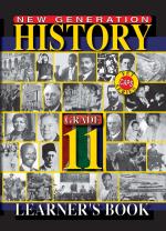 New Generation History 11