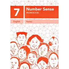 Number Sense 07